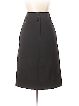 Balenciaga Wool Skirt Size 38 (IT)