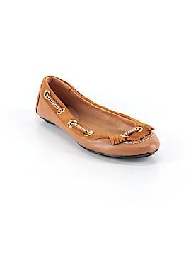 Maloles Flats Size 40 (EU)