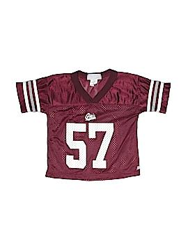 Third Street Short Sleeve Jersey Size 4T