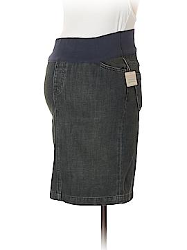 Gap - Maternity Denim Skirt Size 0 (Maternity)