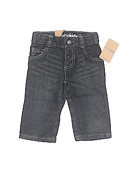 Genuine Kids from Oshkosh Jeans Size 12 mo