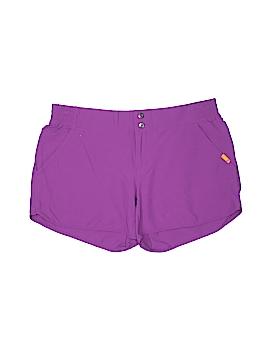 Mountain Hardwear Athletic Shorts Size 10