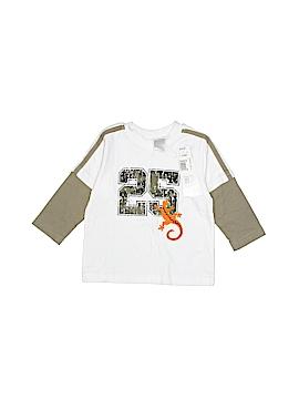 Miniwear 3/4 Sleeve T-Shirt Size 12 mo