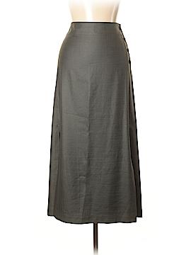 Issey Miyake Casual Skirt Size Lg (4)