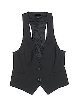 Express Tuxedo Vest Size 8