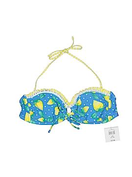 Op Swimsuit Top Size L