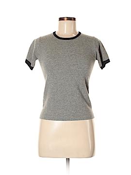 Katayone Adeli Cashmere Pullover Sweater Size M