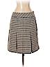 Talbots Women Wool Skirt Size 2