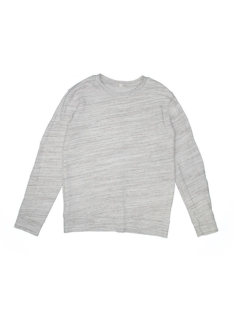 Tucker + Tate Girls Sweatshirt Size 10