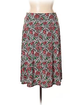 Jones Wear Casual Skirt Size XL