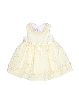 Ashley Ann Dress Size 24 mo