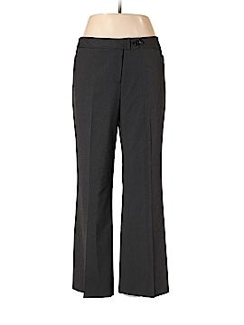Jones New York Signature Dress Pants Size 12 (Petite)