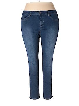 Bongo Plus Jeans Size 20 W (Plus)