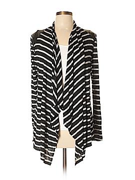 Iris Design Cardigan Size L