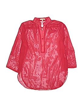 Na Na Fashion 3/4 Sleeve Blouse Size L