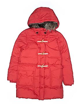 Crewcuts Coat Size 12