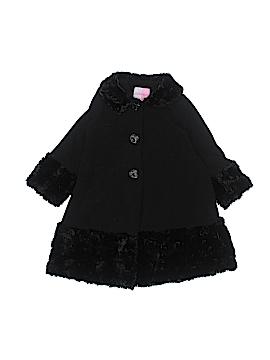 Sophie Rose Coat Size 4T