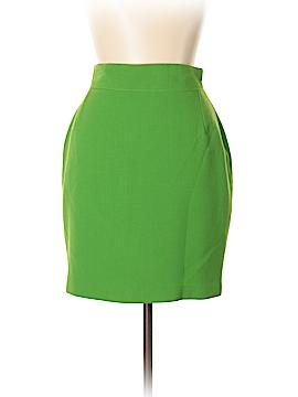 Vertigo Paris Wool Skirt Size 10