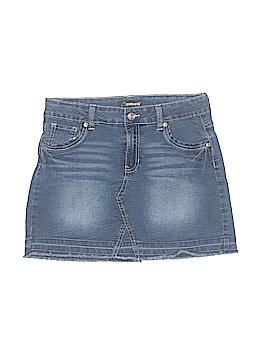 Jordache Denim Skirt Size 10 - 12