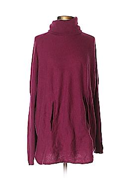 Garnet Hill Wool Pullover Sweater Size XS