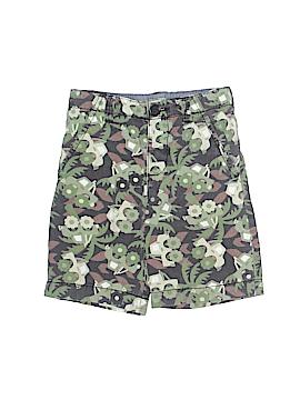 Falls Creek Khaki Shorts Size 4T