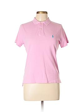 Ralph Lauren Short Sleeve Polo Size L