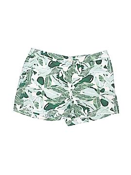 Saint Tropez West Khaki Shorts Size 6