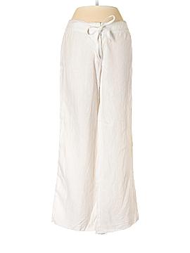 Tommy Bahama Linen Pants Size 0