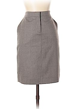Fabiana Filippi Wool Skirt Size S