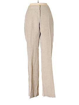 Isaac Mizrahi for Target Linen Pants Size 4