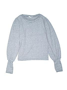 Voila Pullover Sweater Size M