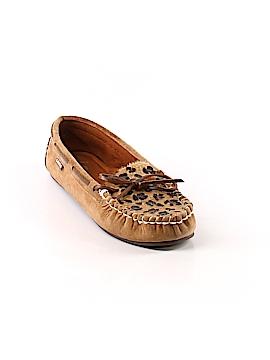 Lamo Footwear Flats Size 7 1/2
