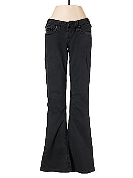 Stitch's Jeans Size 4