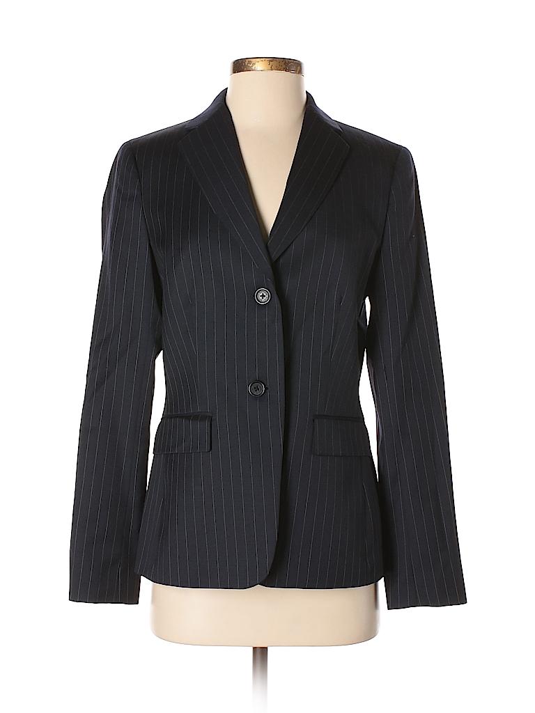 Brooks Brothers 346 Women Wool Blazer Size 6