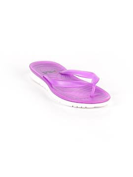 Fila Sport Flip Flops Size 7 - 8