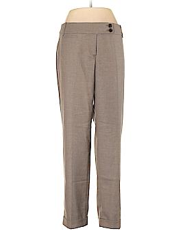 Ann Taylor LOFT Dress Pants Size 10 (Tall)