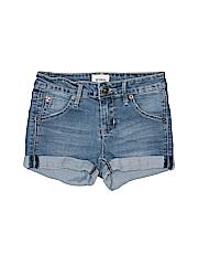 Hudson Jeans Girls Denim Shorts Size 10