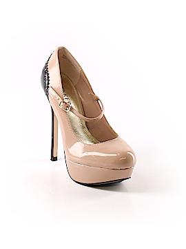 Bakers Heels Size 5 1/2