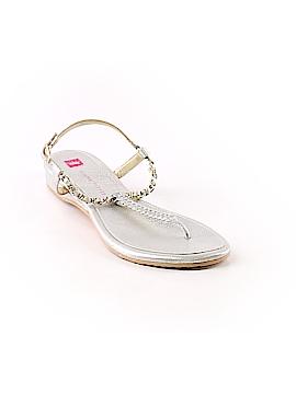 Elaine Turner Sandals Size 9