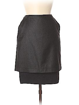 Brioni Wool Skirt Size 6