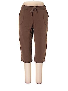 Hanes Casual Pants Size L