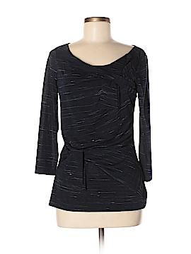 Vanessa Virginia 3/4 Sleeve Top Size M