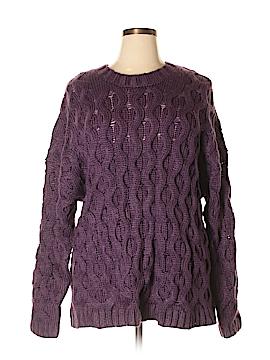 Ashley Stewart Pullover Sweater Size 22 - 24 (Plus)