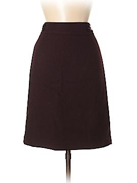 Ann Taylor Wool Skirt Size 8