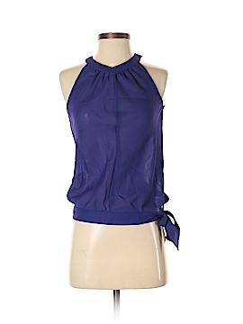 Gia & Co. Sleeveless Blouse Size M