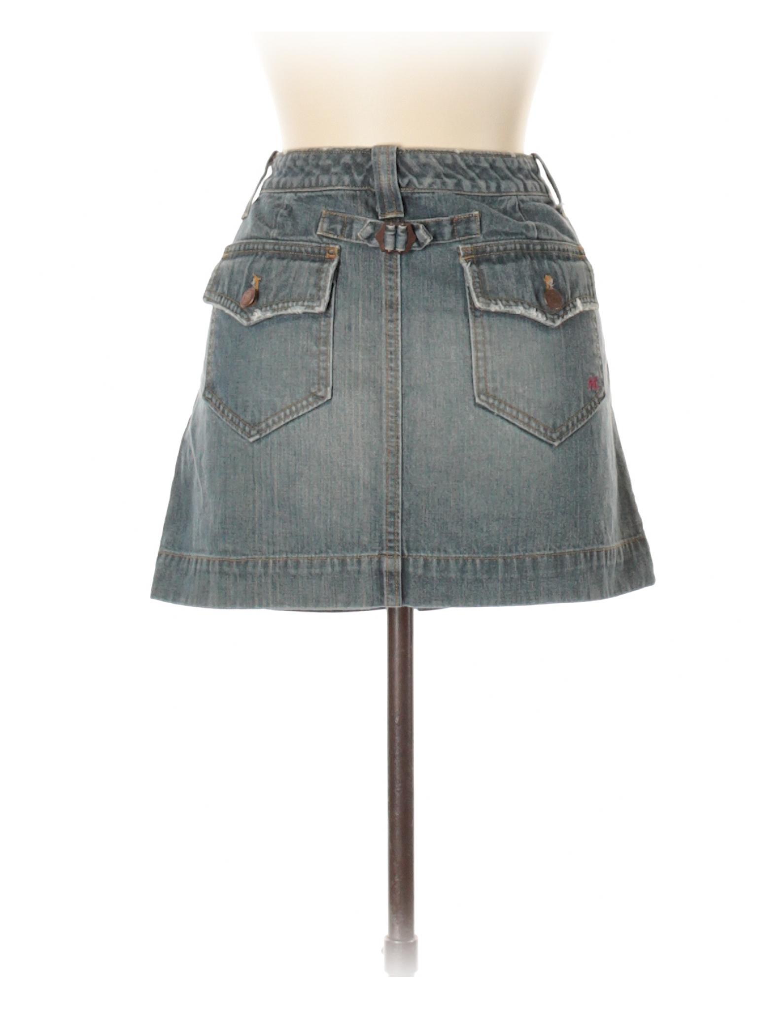 Skirt Denim Skirt Boutique Boutique Boutique Skirt Boutique Denim Denim vwq86