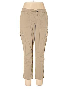SONOMA life + style Cargo Pants Size 12