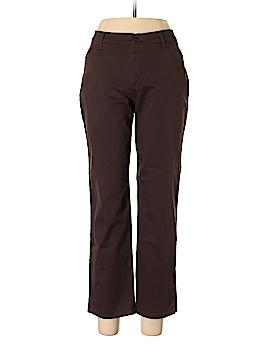 Lee Casual Pants Size 10 (Petite)
