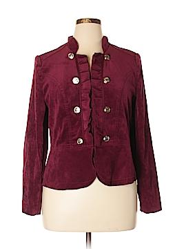 Roz & Ali Blazer Size XL