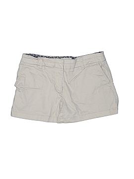 CAMBRIDGE Khaki Shorts Size 4